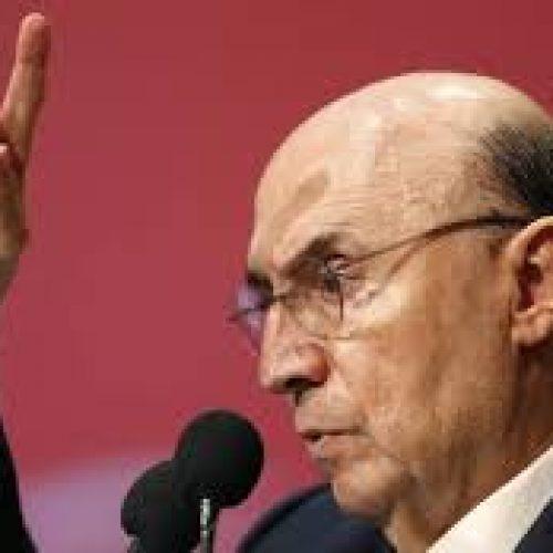 Ajuda do governo a estados não pode prejudicar ajuste, diz Meirelles