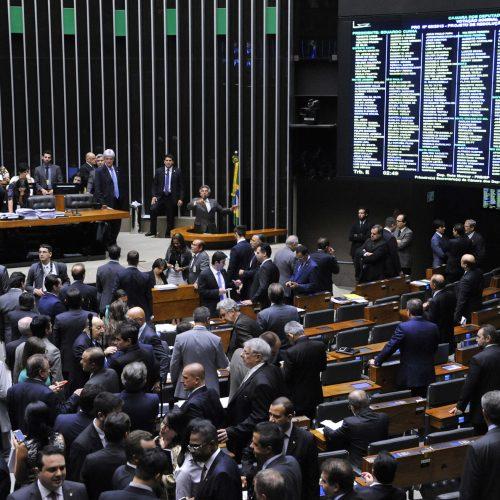 Câmara envia MP que flexibiliza transmissão de 'A Voz do Brasil' ao Senado
