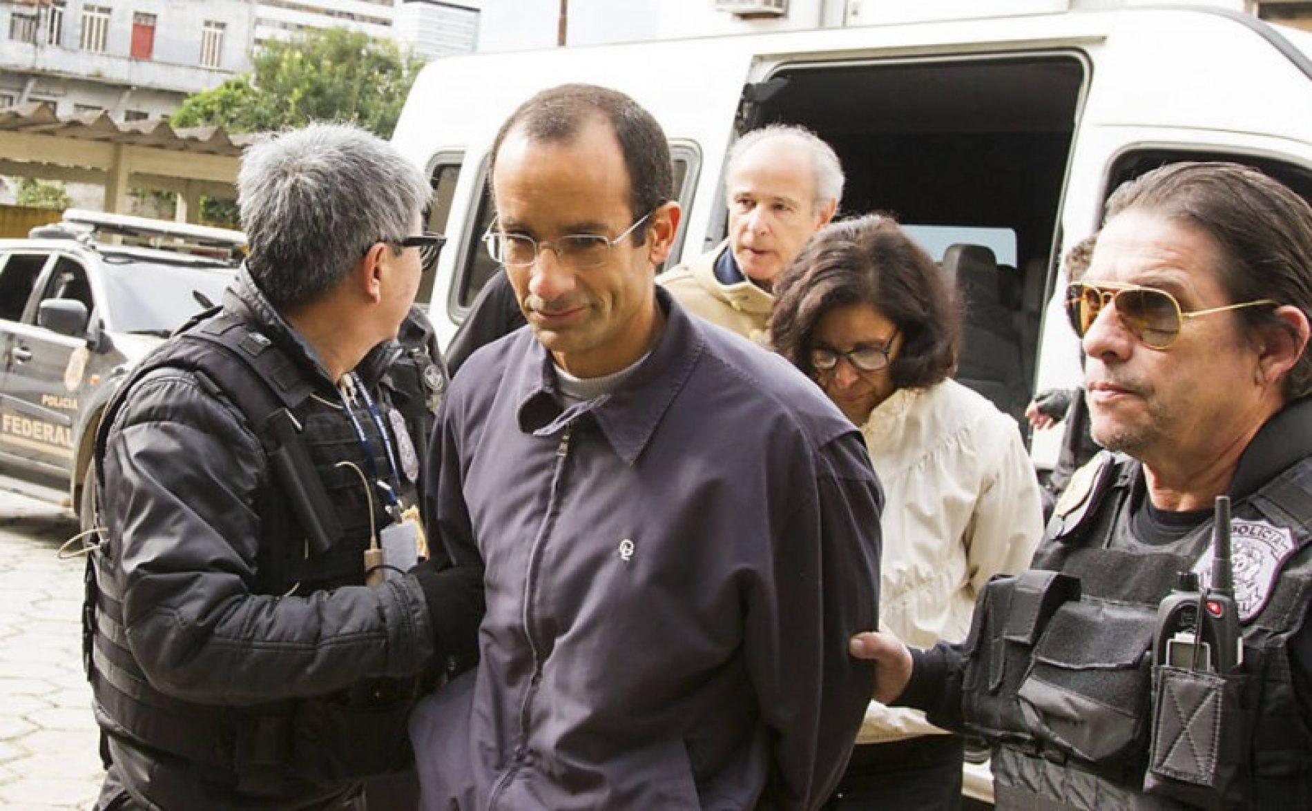 Delação de executivos da Odebrecht vai duplicar trabalho da Operação Lava-Jato