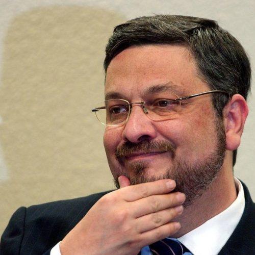 Em mensagem ao STF, Moro defende prisão de Palocci