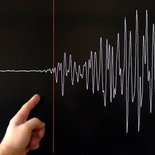 Forte tremor atinge Nova Zelândia e gera alerta de tsunami