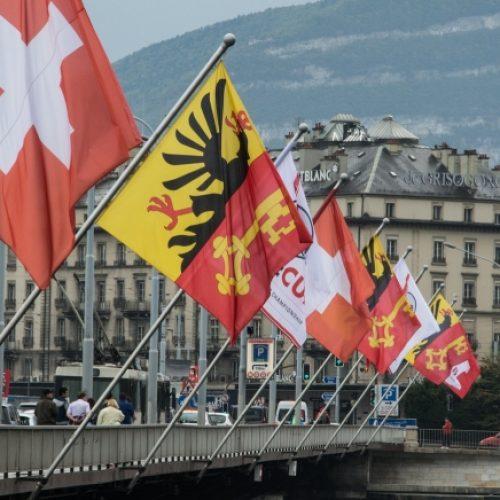 Lava Jato leva Suíça a abrir ação penal contra bancos
