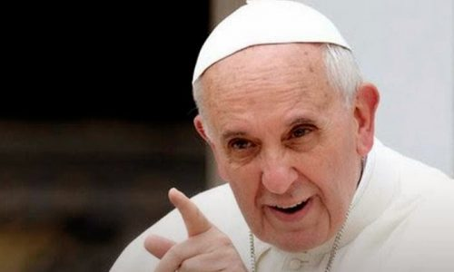 Papa alerta para violência contra a mulher na América Latina
