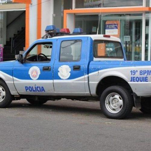 Jequié: Suspeito de estelionato é preso quando efetuava saques em banco