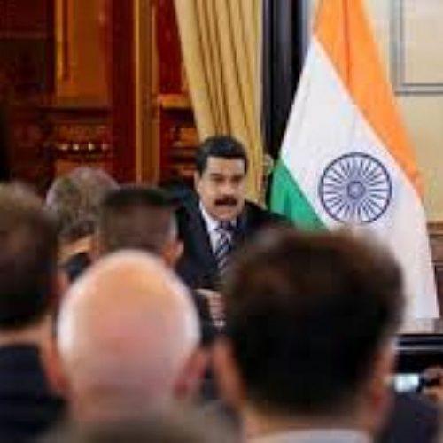 Venezuela felicita Donald Trump e apela por nova etapa nas relações bilaterais