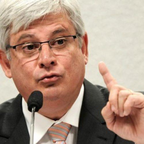 Justiça deve permanecer com equipamentos antigrampos do Senado, diz Janot