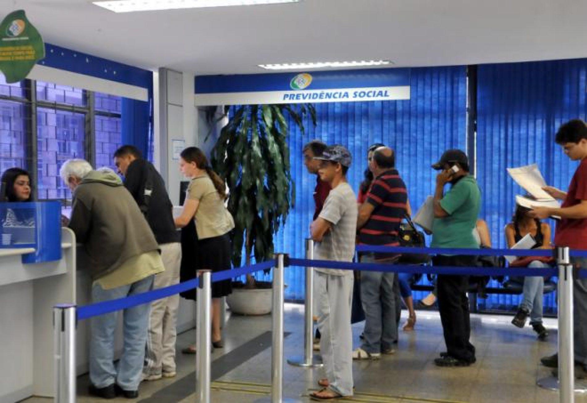 INSS remarcará quase 6 mil perícias da revisão