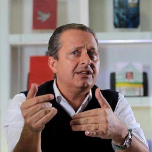 Tribunal Federal arquiva Operação Turbulência que apurava financiamento a Campos