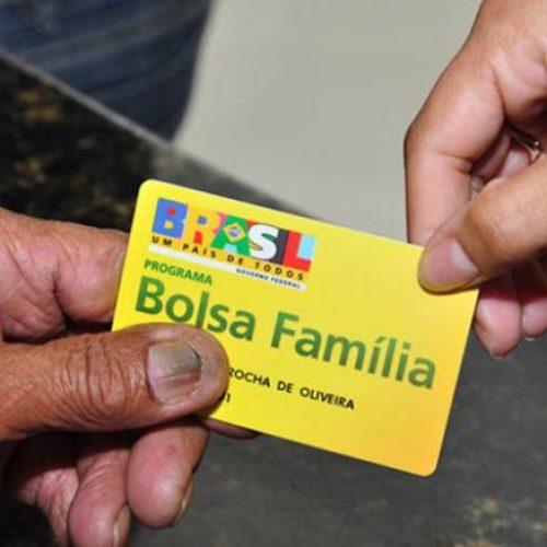 Governo cancela 469 mil benefícios do Bolsa Família e bloqueia 667 mil