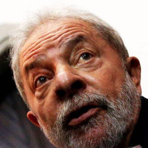 'Se eu voltar, vou fazer o mesmo', diz Lula a TV turca