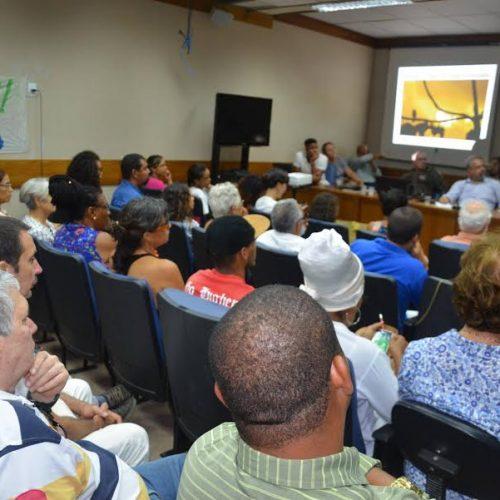 Ameaças e soluções para o Parque de Pituaçu são debatidas em audiência pública