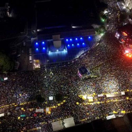 Ano-Novo em Salvador terá 12 horas de shows; veja programação