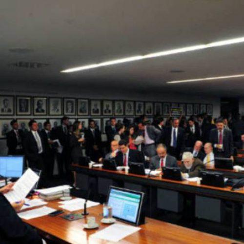 Após acordo, CCJ inicia leitura de parecer favorável à PEC da Previdência