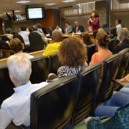 ALBA: Baía de Todos os Santos é debatida em Audiência Pública