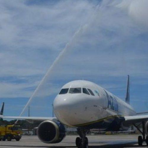 Bahia vai receber mais de 1,3 mil voos extras no verão