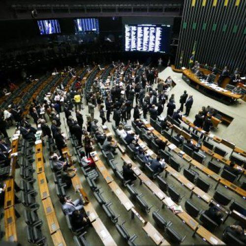 Câmara aprova e renegociação da dívida dos estados vai à sanção