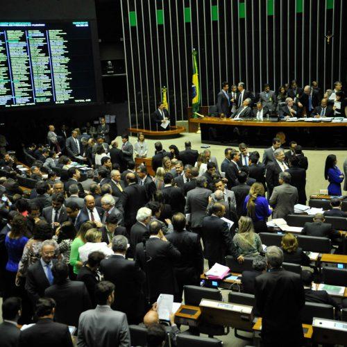 Comissão da Câmara aprova regulamentação da prática de lobby