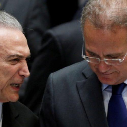Decisão de Marco Aurélio Mello causa surpresa e preocupação no Planalto