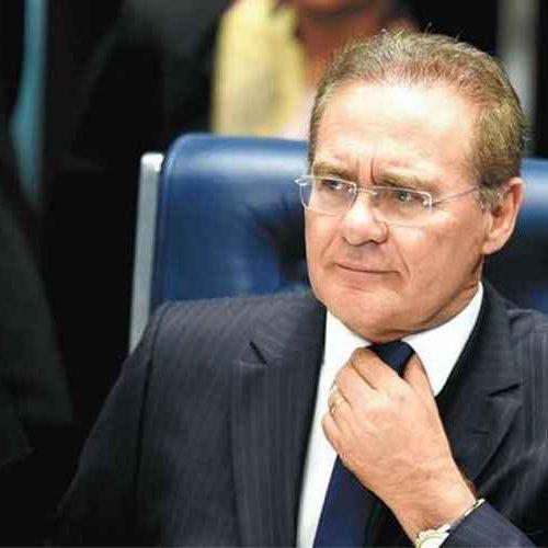 Marco Aurélio prorroga prazo de inquérito que investiga Calheiros