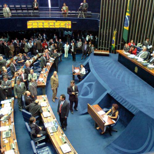 Discussão de renegociação de dívidas dos Estados é adiada no Senado
