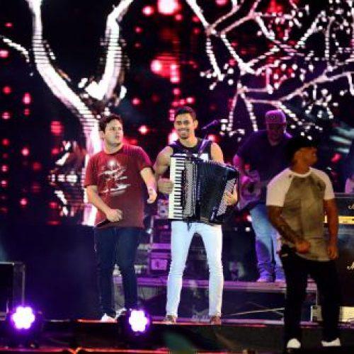 Dupla Matheus e Kauan confirma presença no Carnaval de Salvador