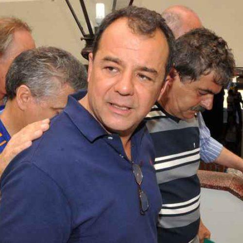 Ex-governador Sérgio Cabral é transferido de Bangu 8 para Curitiba pela PF