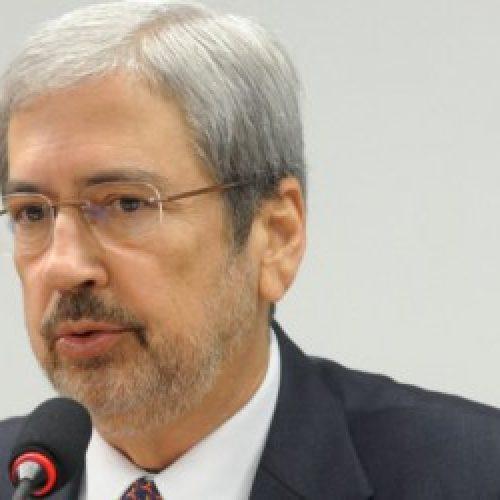 Governo desiste de nomear Imbassahy