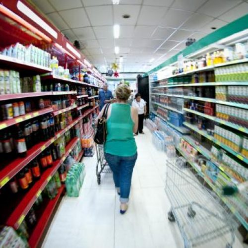 Inflação é a menor para novembro desde 1998; acumulado é de 6,99%