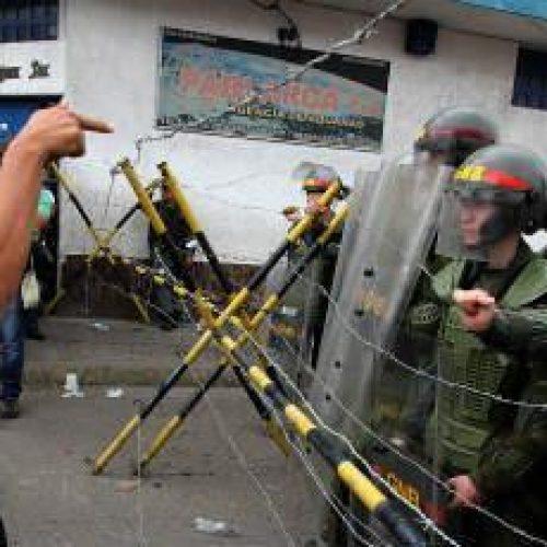 Itamaraty informa que não há mais brasileiros retidos na Venezuela