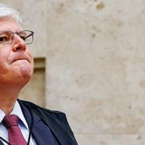 Janot diz a parlamentares que pedirá retirada de sigilo da delação da Odebrecht