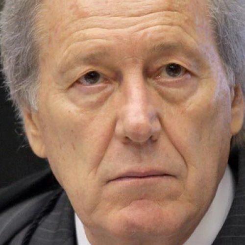 Lewandowski mantém na prisão procurador da República infiltrado da JBS