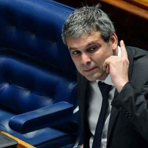 Toffoli arquiva inquérito contra senador Lindbergh Farias