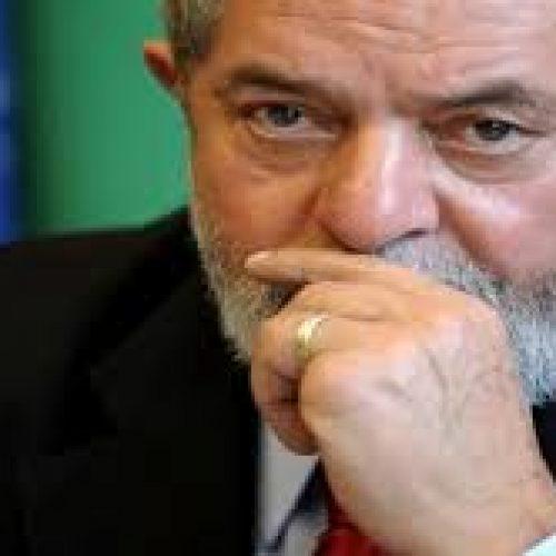 Lula será interrogado amanhã pela 1ª vez como réu em ação relacionada à Lava Jato