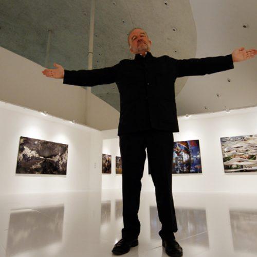MAM/BA mantém quatro exposições simultâneas no início do verão