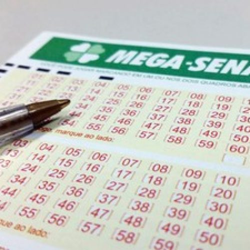 Mega-Sena sorteia R$ 90 milhões. Apostas podem ser feitas até as 19h