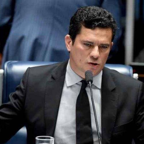 Imprensa não está obrigada ao sigilo, diz Moro sobre vídeos de Odebrecht