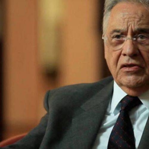 FHC diz que Alckmin é competitivo, mas eleição será difícil