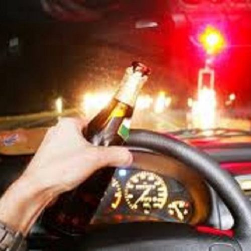 Motorista deve se conscientizar sobre risco de beber e dirigir, diz Denatran