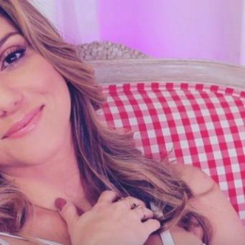 Nova cantora da Timbalada estreia no Réveillon Salvador 2017