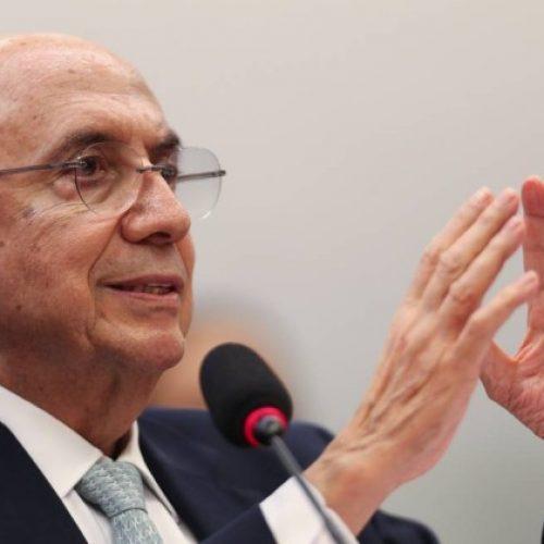 Novo regime fiscal dos Estados poderá ser aprovado ainda este ano, diz Meirelles