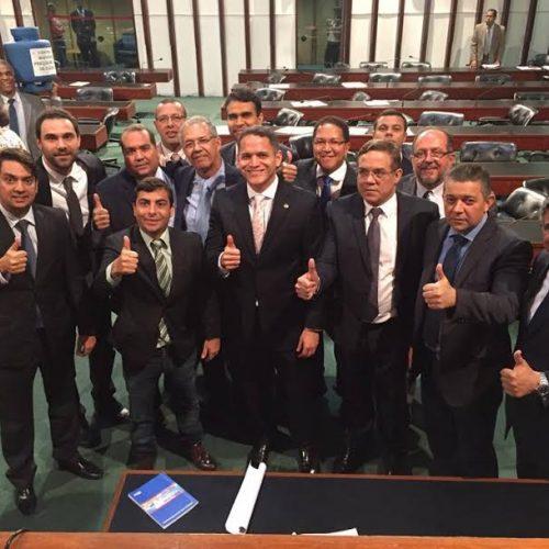 Oposição cobra debate e critica urgência para projeto  que autoriza governo tomar empréstimo de R$ 600 milhões