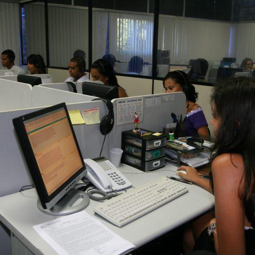 Ouvidoria de Salvador registra mais de 2,4 milhões de atendimentos