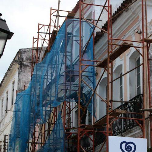 Prefeitura lança hoje projeto para recuperar imóveis do Centro Antigo