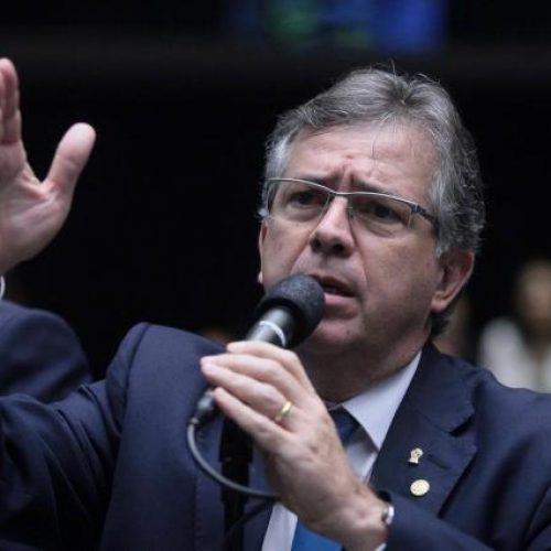 Presidente da comissão do pacote anticorrupção critica decisão de Fux