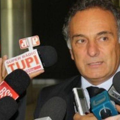 Ricardo Tripoli é eleito novo líder do PSDB na Câmara