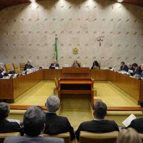 STF mantém Renan na Presidência do Senado por 6×3
