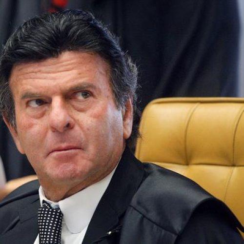 Senado recorre ao STF por reconsideração da decisão de Fux