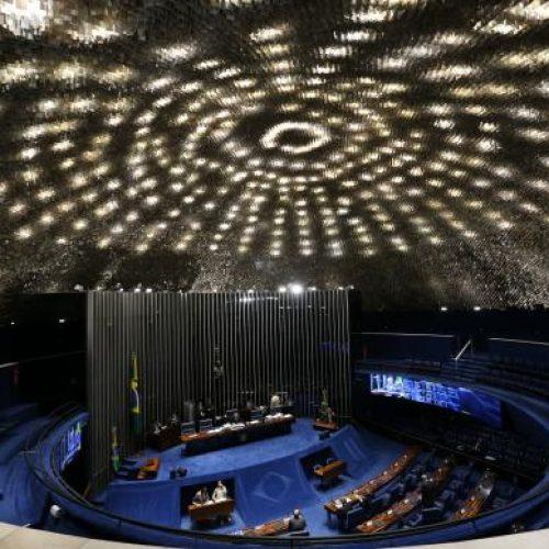 Senado vota hoje PEC do Teto dos Gastos Públicos