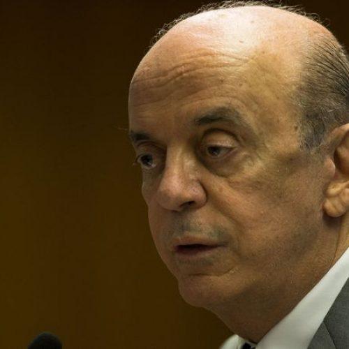 Serra diz que votação da PEC do teto pode ficar para início do próximo ano