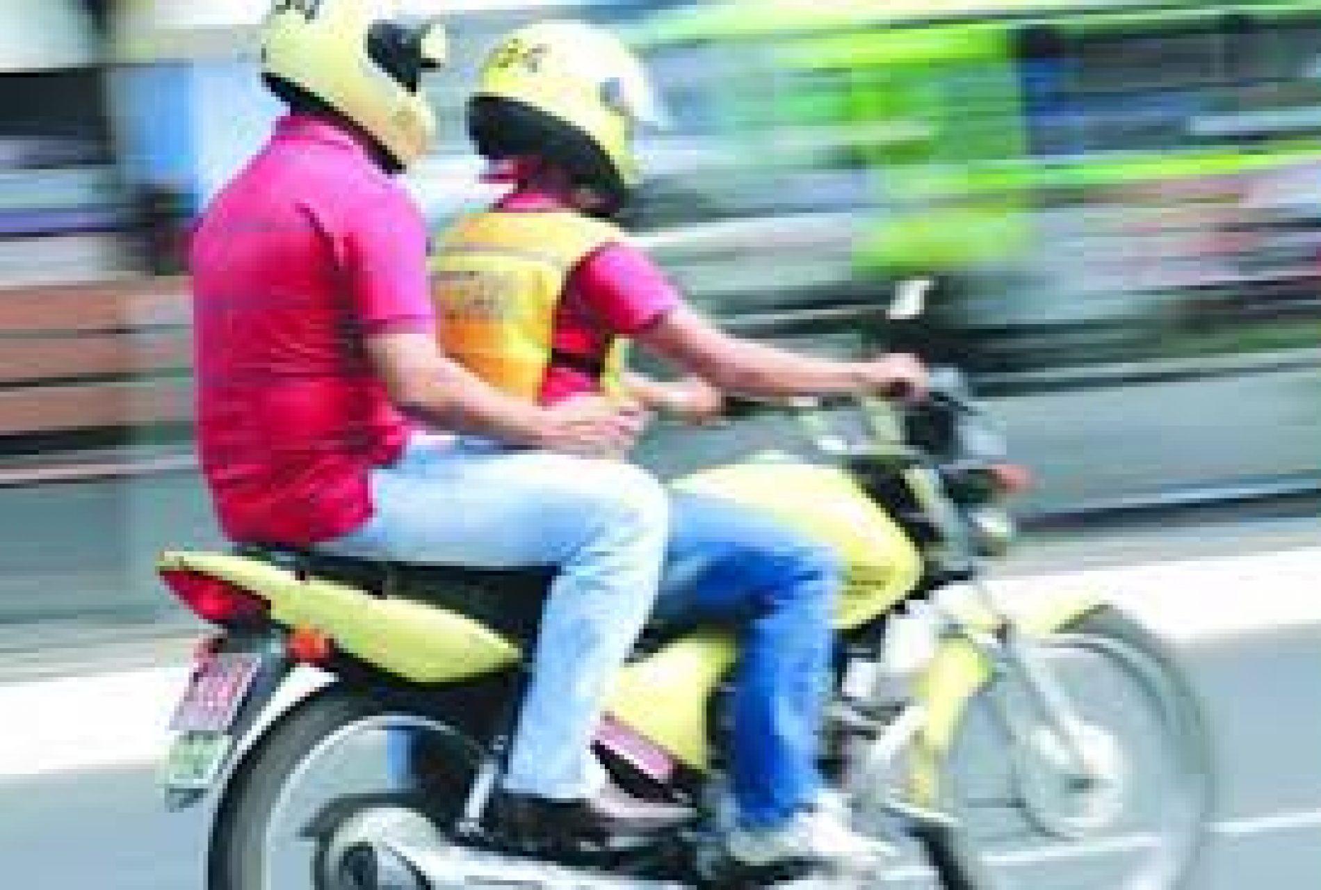 Serviço de mototáxi em Salvador será realizado por meio de concessão